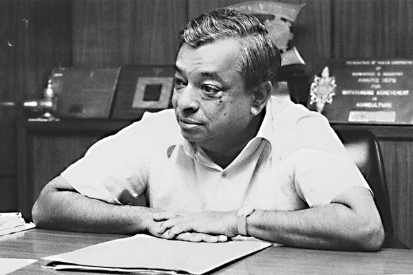 Dr. Verghese Kurien Memorial Lecture