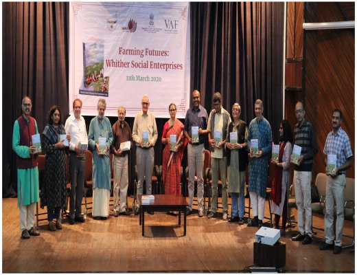 ISEED organises three-day annual national conference