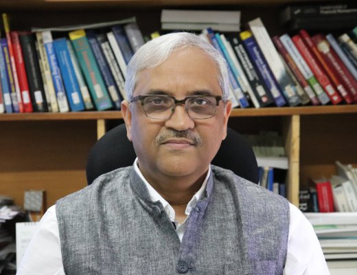 Prof. Harekrishna Misra appointed Chairman of Experts Advisory Committee, i-STED programme