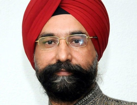 Dr R.S. Sodhi felicitated by All India Management Association (AIMA)